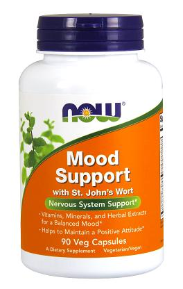 Mood Support NOW (90 Veg Caps)