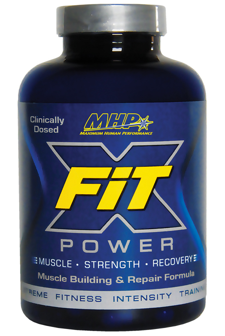 X-Fit Power MHP (168 tab)