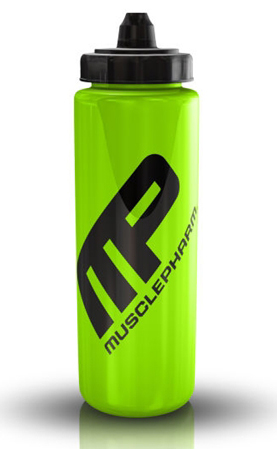Фляжка MusclePharm (1000 мл)
