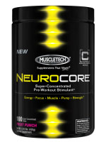 NeuroCore MuscleTech (420 гр, 100 порций)