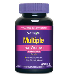 Multiple for Women Natrol (90 таб)