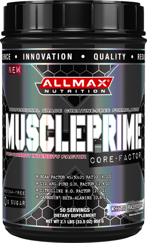 MusclePrime AllMax (950 гр)