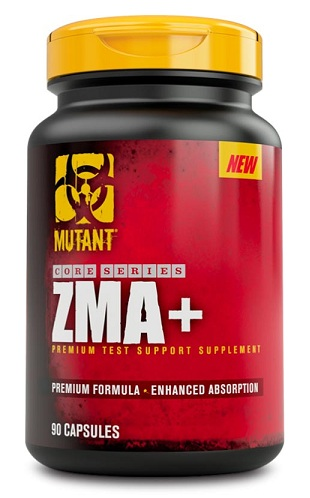 ZMA+ Core Series Mutant (90 cap)