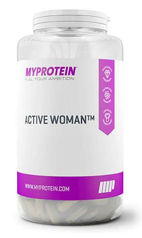 Active Woman Myprotein (120 таб)