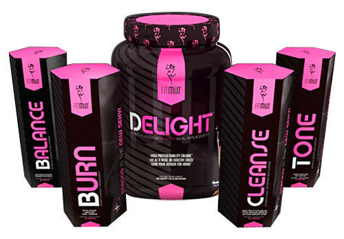 FitMiss Her Bizzy Diet 21 Day Kit