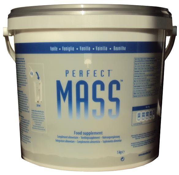 Perfect Mass Nature's Best (5,0 kg)