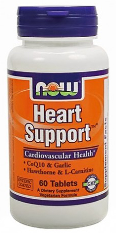 Heart Support NOW (60 таб)