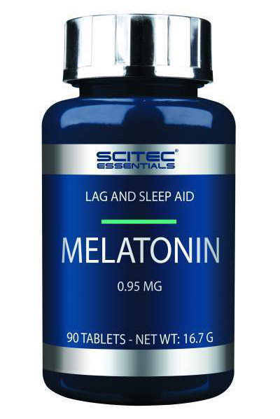 MELATONIN SCITEC NUTRITION (90 tab)