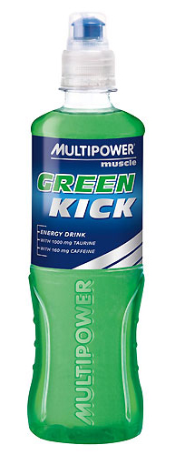 Green Kick Multipower (500 ml)