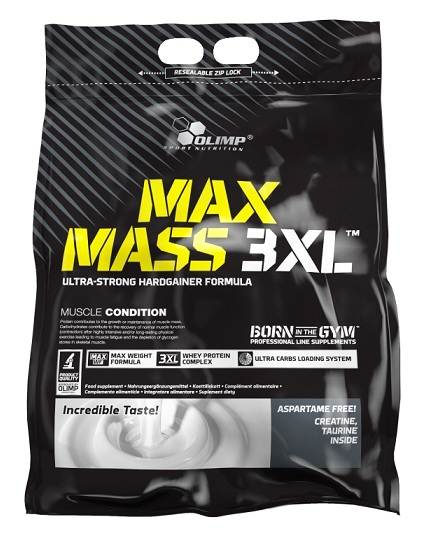 MAX Mass 3XL Olimp (6000 гр)