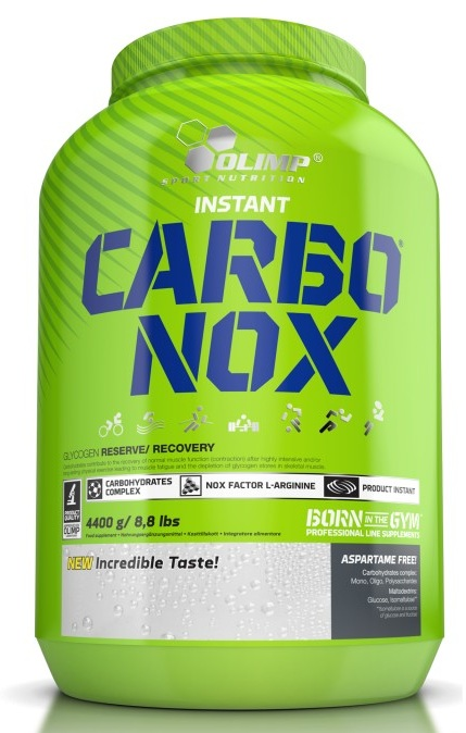 Carbo nox Olimp (3500 гр)