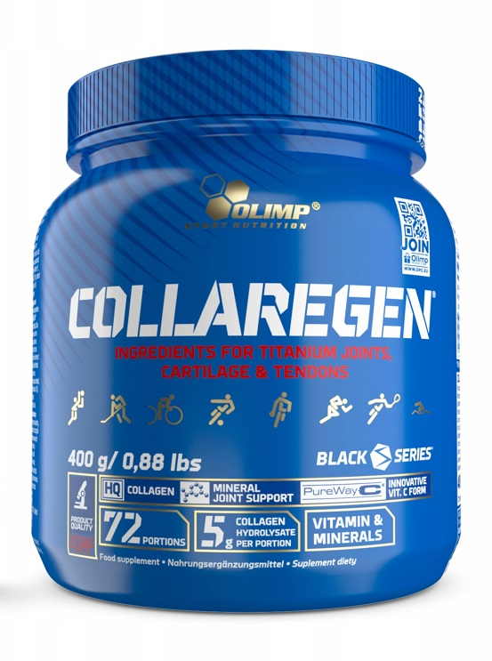 Collaregen Olimp (400 gr)