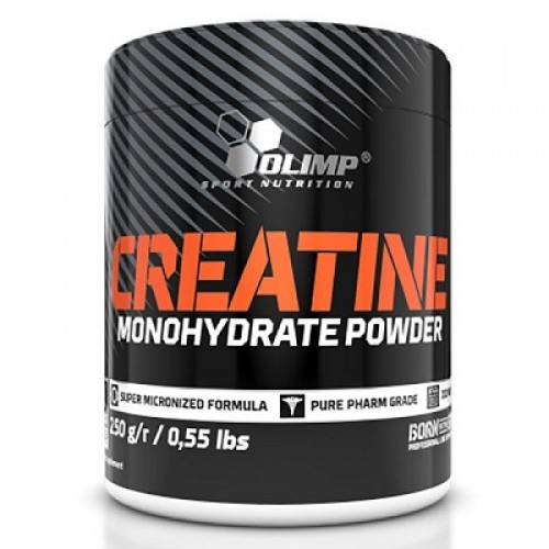 Creatine Monohydrate Olimp (250 гр)