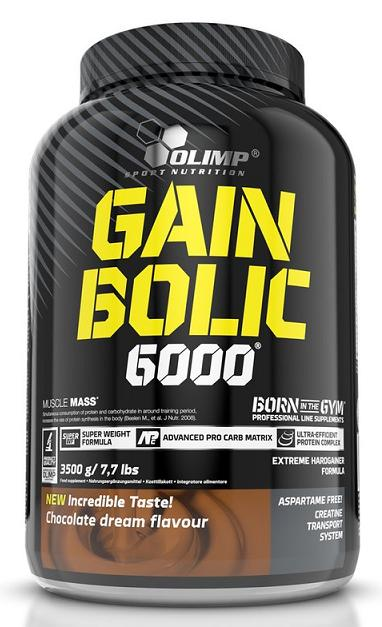 Gain Bolic 6000 Olimp (3500 gr)