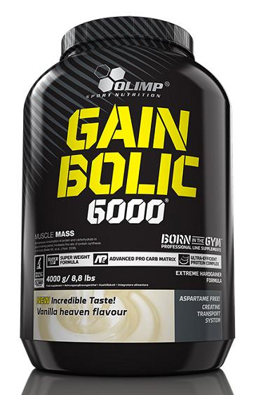 Gain Bolic 6000 Olimp (4000 гр)