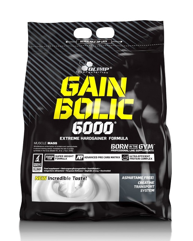 Gain Bolic 6000 Olimp (6800 gr)