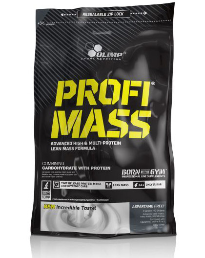 Profi Mass Olimp (1000 гр)