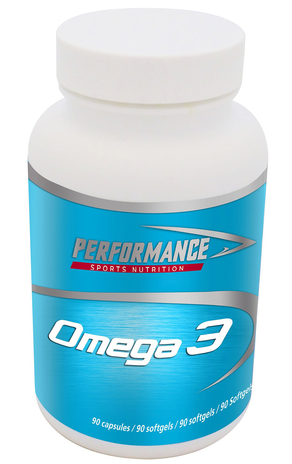 Omega 3 Performance (90 cap)(EXP 12/2016)