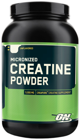Creatine Powder Optimum Nutrition (1200 гр)
