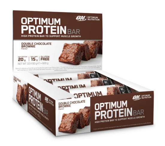 Optimum Protein Bar (60 гр)
