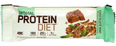 Optimal Protein Diet Bar (50 gr)