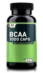 BCAA 1000 Optimum Nutrition (60 кап)