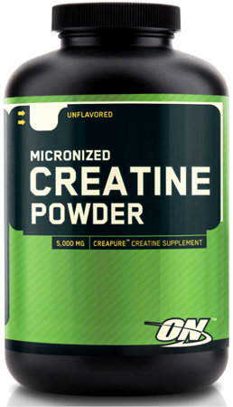 Creatine Powder (600 гр)