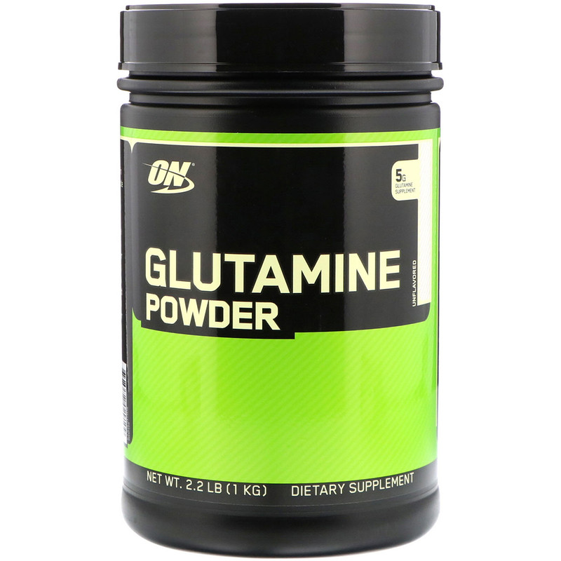 Glutamine Powder (1000 gr)