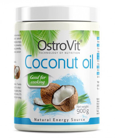 Coconut Oil OstroVit (900 гр)