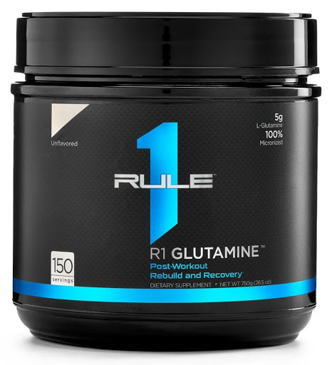 R1 Glutamine Rule 1 (750 g)