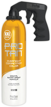 Pro Tan Competition Color (473 ml)
