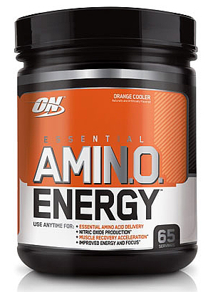 Amino Energy Optimum Nutrition (585 гр)