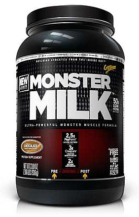 Monster Milk CytoSport (936-1008 гр)