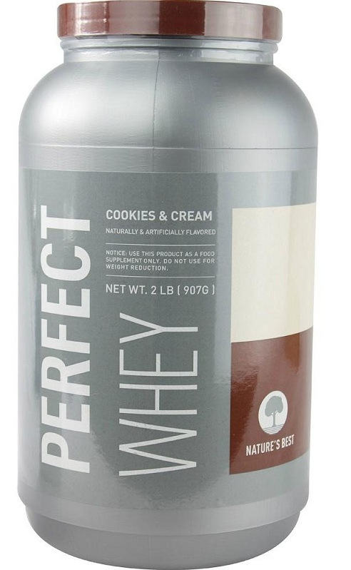 Perfect Whey Nature's Best (907 гр)