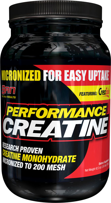 Performance Creatine SAN (1200 гр)