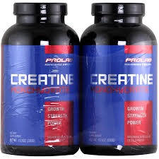 Creatine Prolab (300+300 гр)