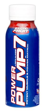 Power Pump 7 VPX (240 ml)