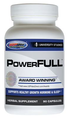 PowerFull USPlabs (90 кап)