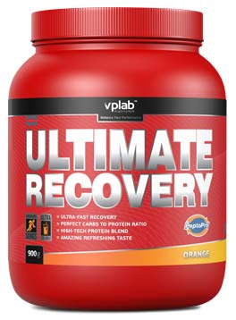 Ultimate Recovery VPLab Nutrition (900 гр)