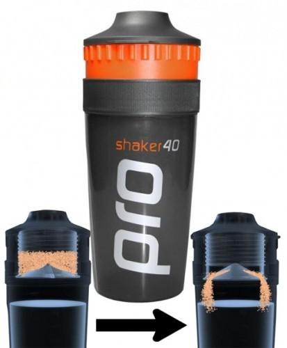 Шейкер Pro 40 (700 мл)