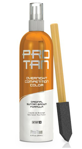 Pro Tan Competition Color (118,5 ml)