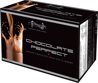 Chocolate Perfect Nanox (12 х 21,5 gr)