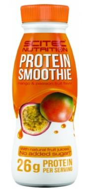 PROTEIN SMOOTHIE SCITEC NUTRITION (330 мл)