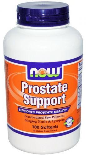 Prostate Support NOW (180 Softgels)