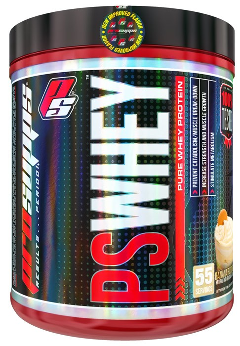 PS Whey ProSupps (1760-1815 гр)