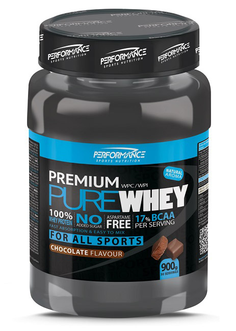 Premium Pure Whey Performance (900 гр)