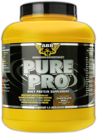 Pure Pro Whey Protein ABB (2,05 кг)