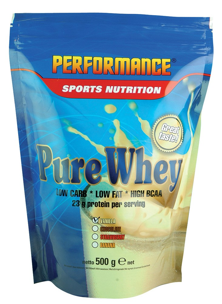 PURE WHEY (500 gr)