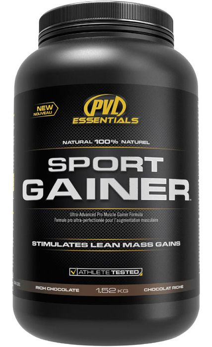 Sport Gainer PVL Essentials (1520 gr)