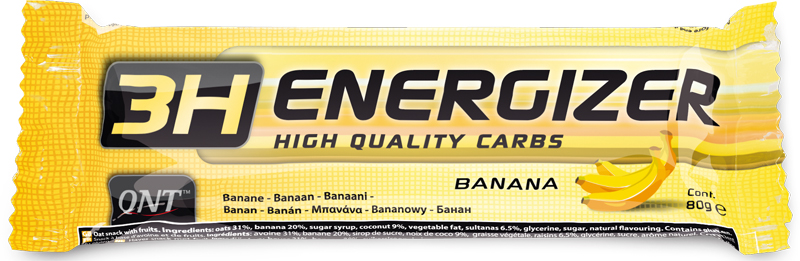 3H Energizer Bar (80 гр)